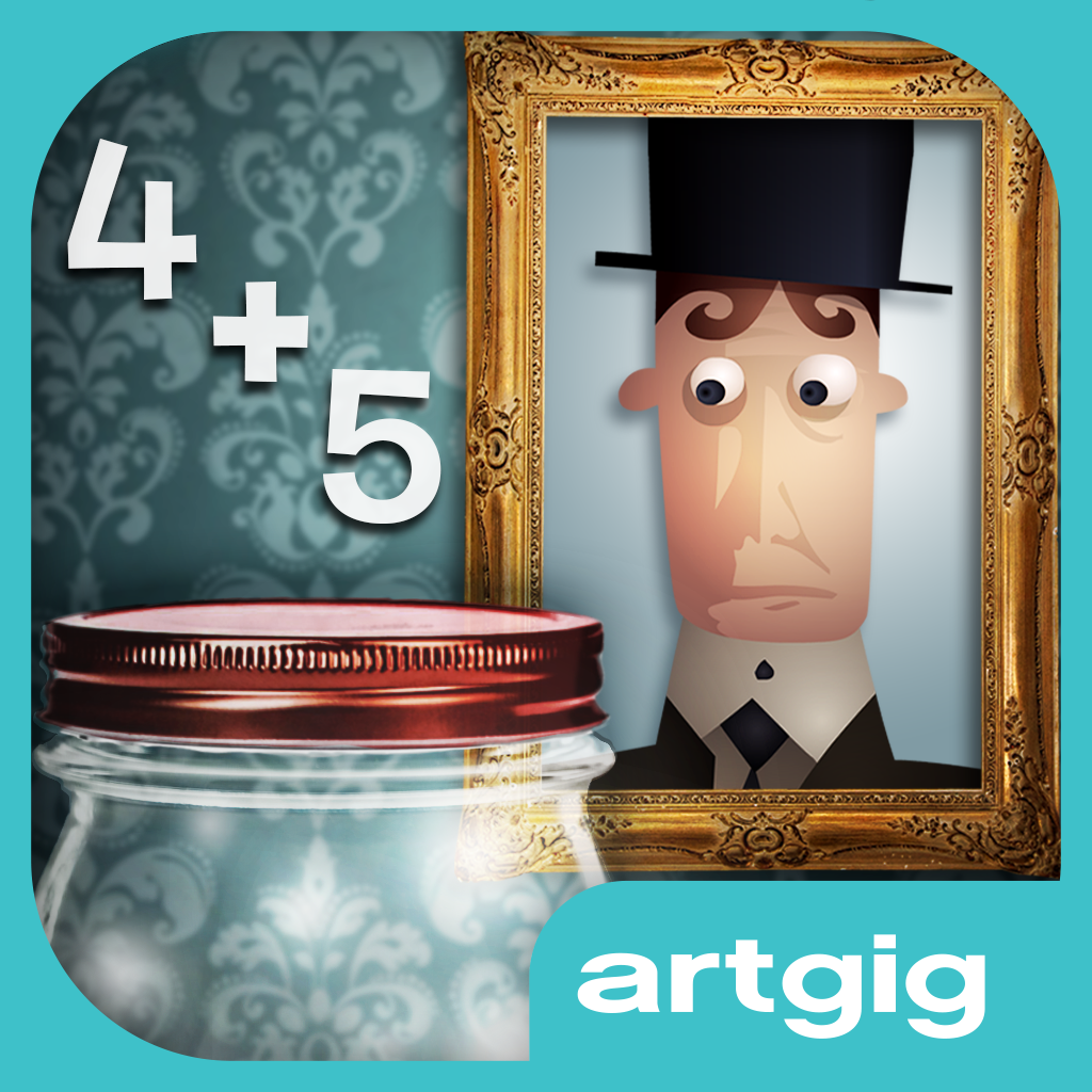 mzl.umjwfowr Mystery Math Town by Artgig Apps   Review &  Giveaway