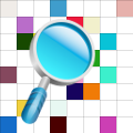Color Scanner and Dictionary